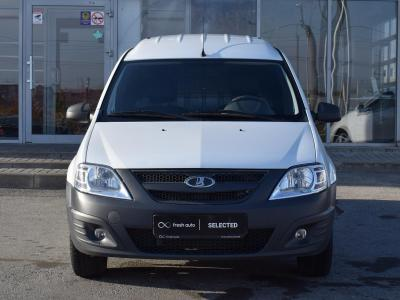 LADA (ВАЗ) Largus 1.6 MT (102 л.с.)